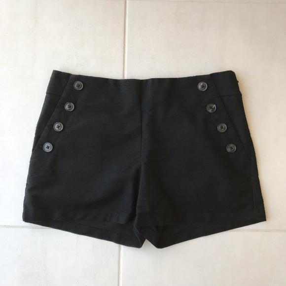 LOFT Pants - Ann Taylor Loft Riviera Stretch Shorts SH145